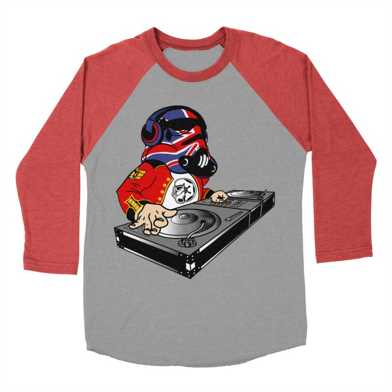 Groove Imperial Men's Longsleeve T-Shirt by SmoothImperial's Artist Shop