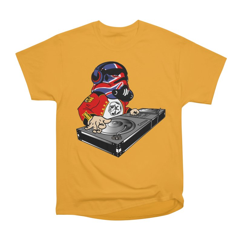 Groove Imperial Women's Heavyweight Unisex T-Shirt by SmoothImperial's Artist Shop