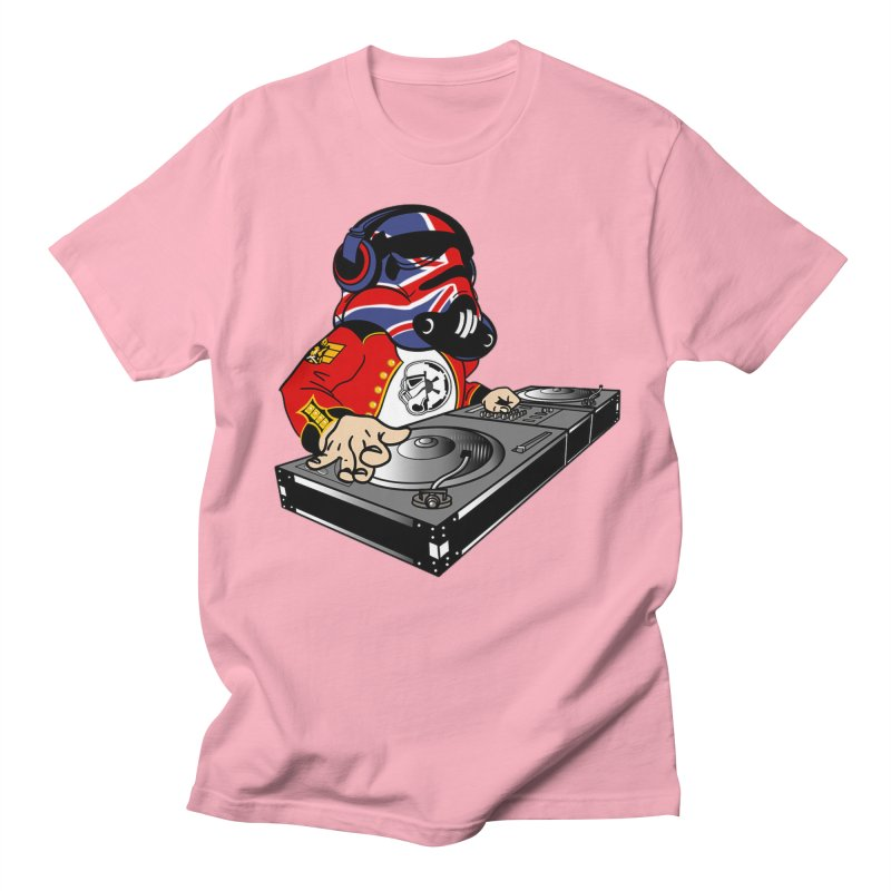 Groove Imperial Women's Regular Unisex T-Shirt by SmoothImperial's Artist Shop