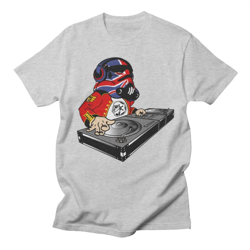 Groove Imperial Men's Regular T-Shirt by SmoothImperial's Artist Shop