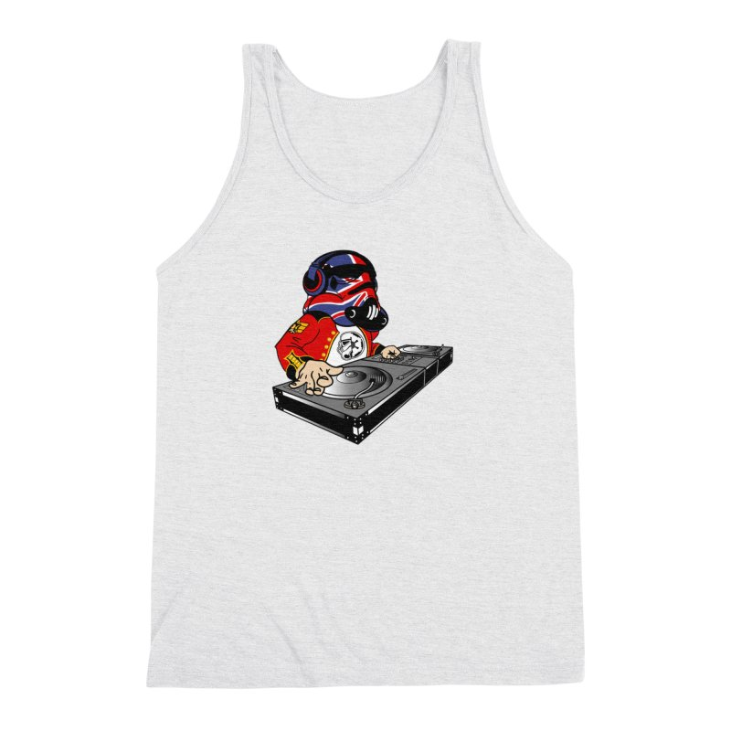 Groove Imperial Men's Tank by SmoothImperial's Artist Shop