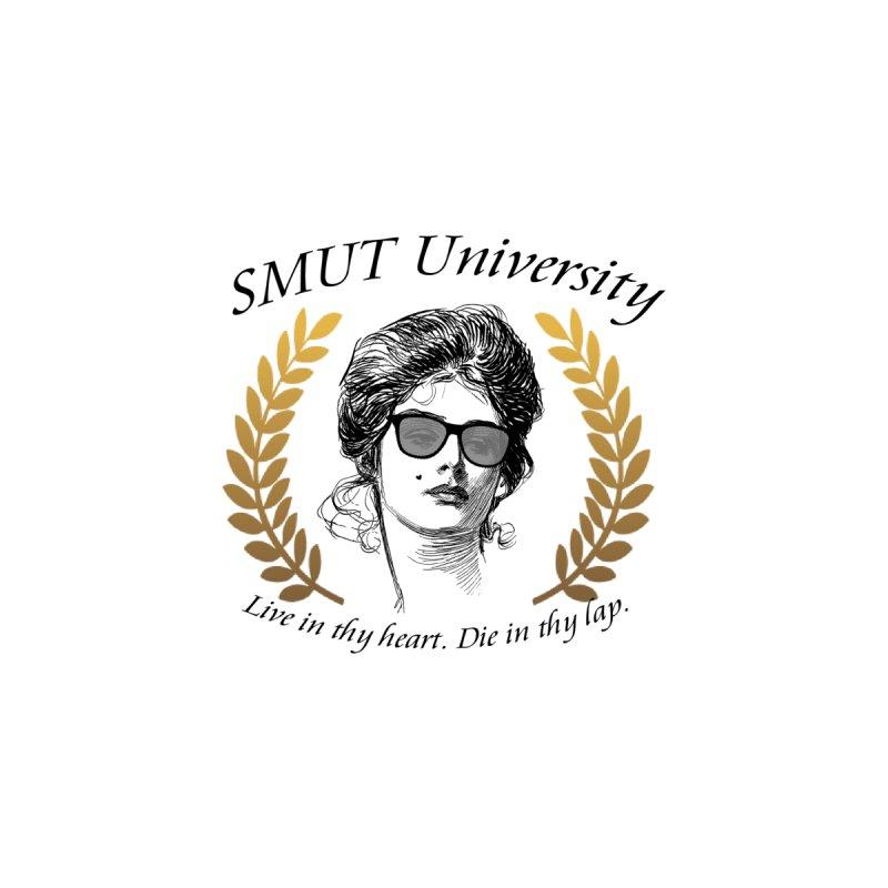 Smut U Colorful Men's Tank by SmutU's Artist Shop