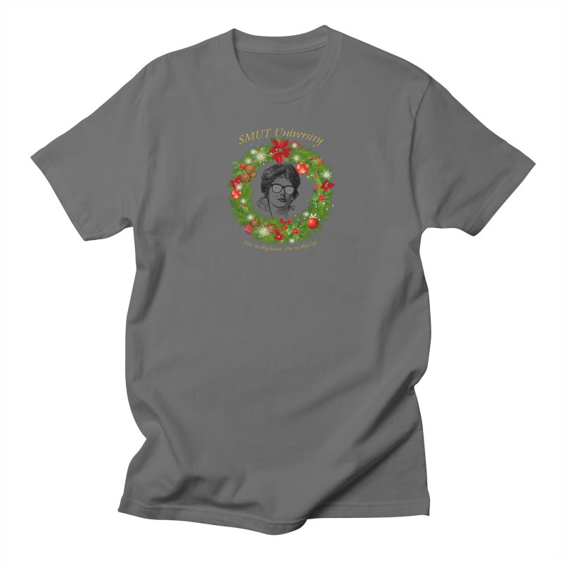 Have a Very Smutty Christmas Men's T-Shirt by SmutU's Artist Shop