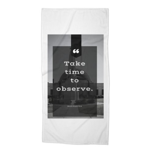 image for Observation Tee & Accessories