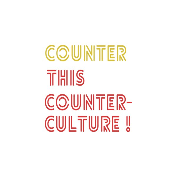 image for Counter this counterculture