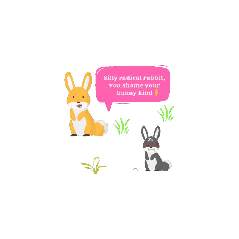 Bunny kind by Soapboxy Boutique