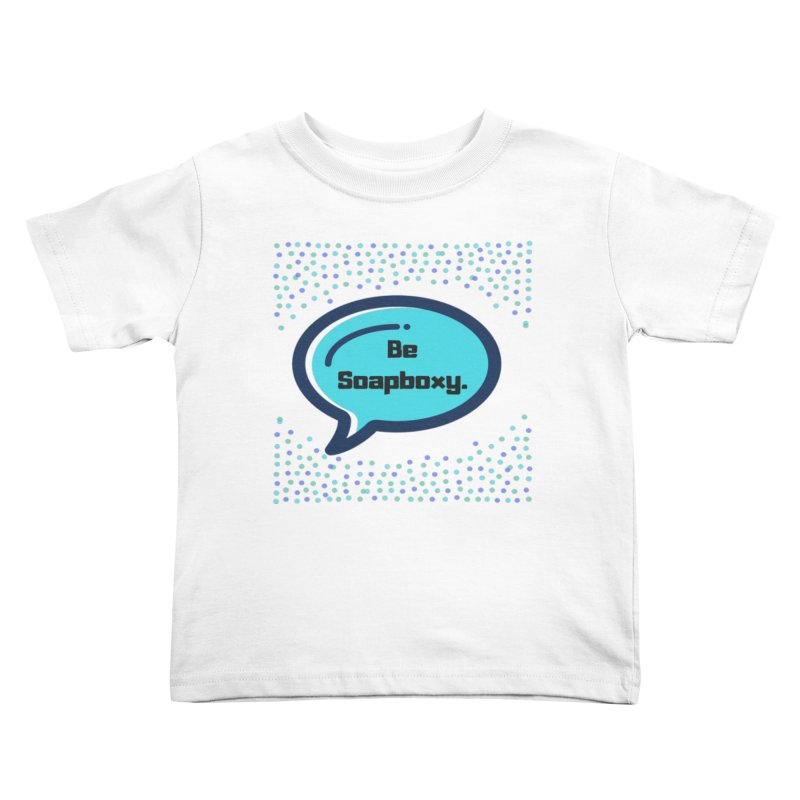 Kids None by Soapboxy Boutique