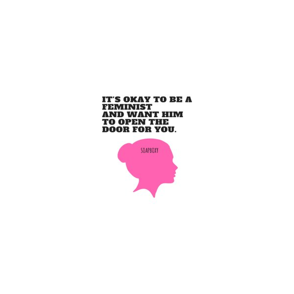 image for Okay Feminist