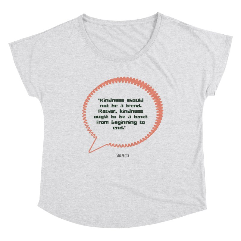 Women's None by Soapboxy Boutique