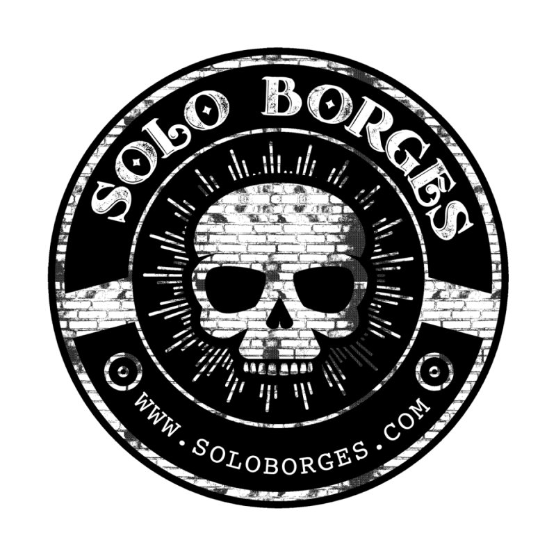 Solo Borges Original Bricks Men's T-Shirt by Soloborges 's Artist Shop