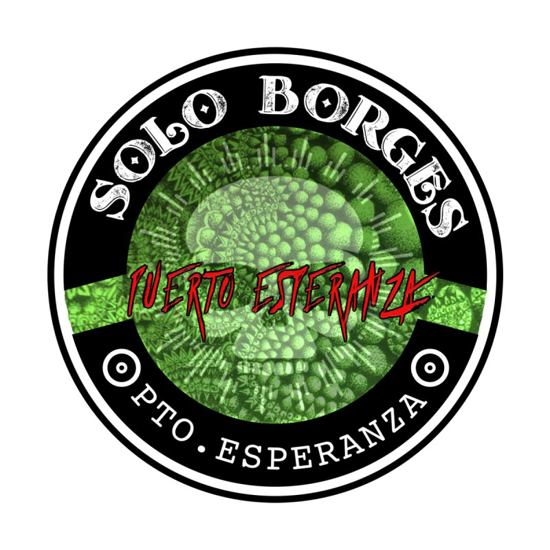 Solo Borges Pto. Esperanza Home Stretched Canvas by Soloborges 's Artist Shop