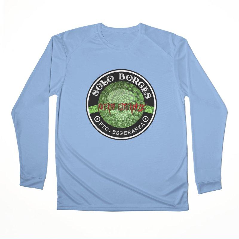 Solo Borges Pto. Esperanza Women's Longsleeve T-Shirt by Soloborges 's Artist Shop