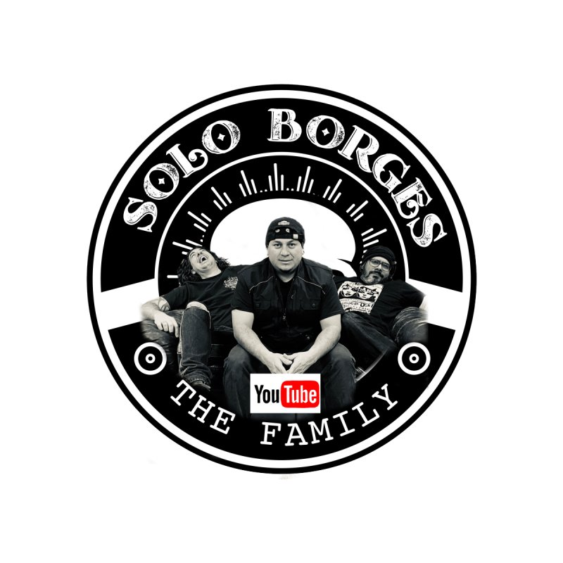 Solo Borges The Family Women's Tank by Soloborges 's Artist Shop