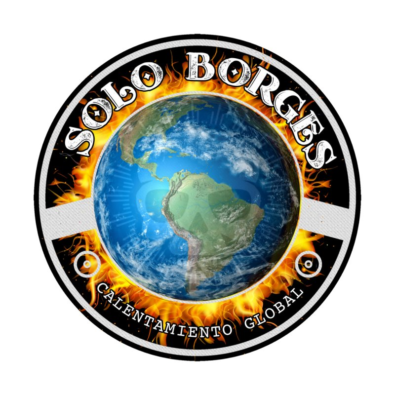 Solo Borges Calentamiento Global Women's Longsleeve T-Shirt by Soloborges 's Artist Shop