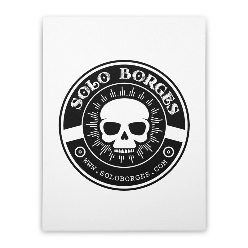 Solo Borges Clean Home Stretched Canvas by Soloborges 's Artist Shop