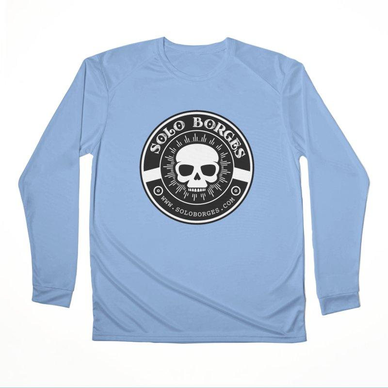 Solo Borges Clean Women's Longsleeve T-Shirt by Soloborges 's Artist Shop