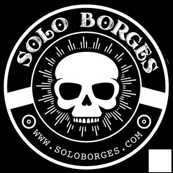 Soloborges 's Artist Shop Logo