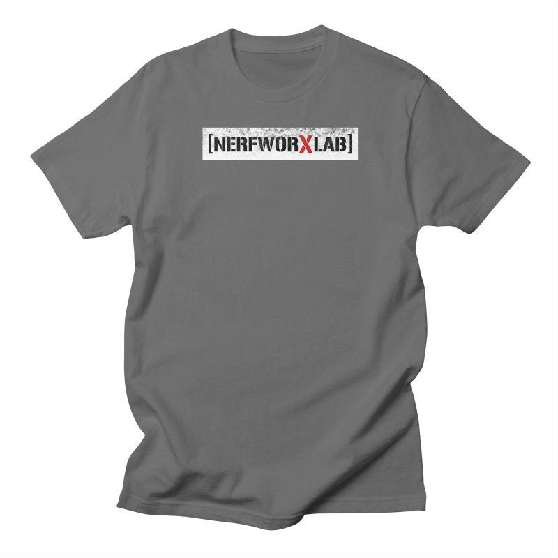 NWL Hoon Men's T-Shirt by SolosHold's Artist Shop