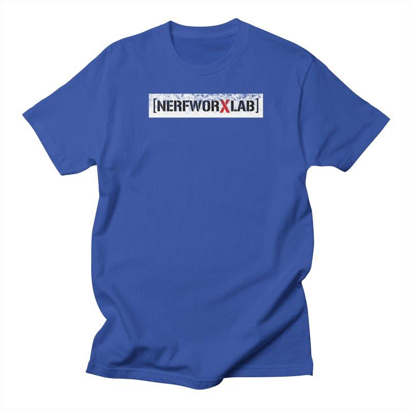 NWL Hoon Men's Regular T-Shirt by SolosHold's Artist Shop