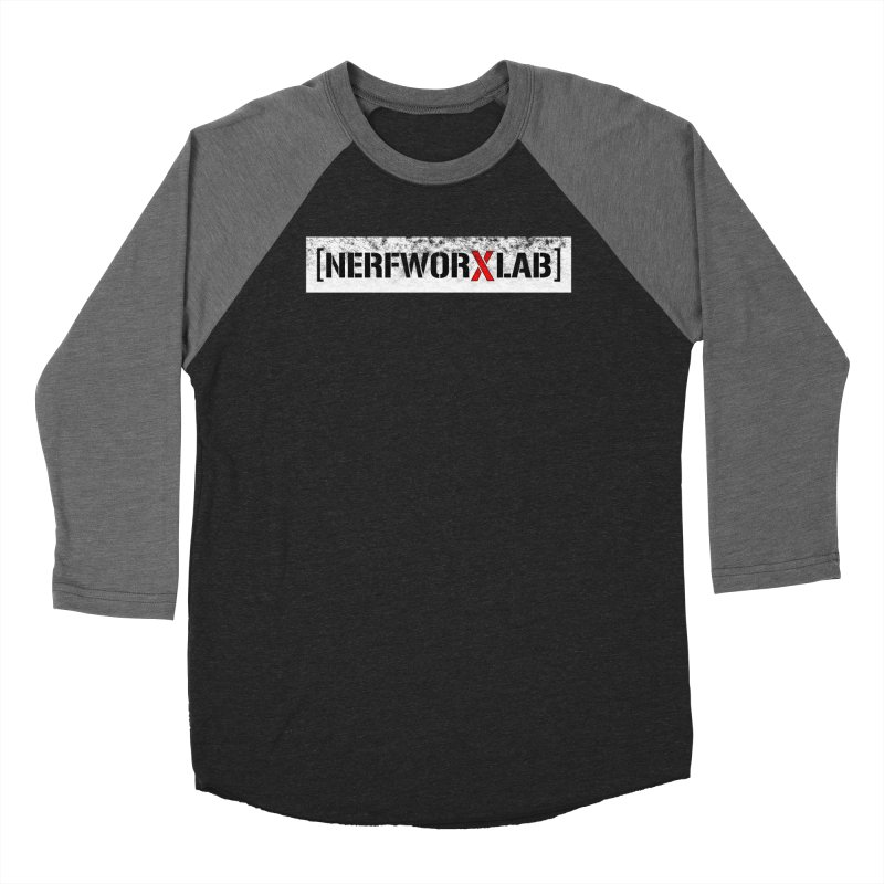 NWL Hoon Men's Baseball Triblend Longsleeve T-Shirt by SolosHold's Artist Shop