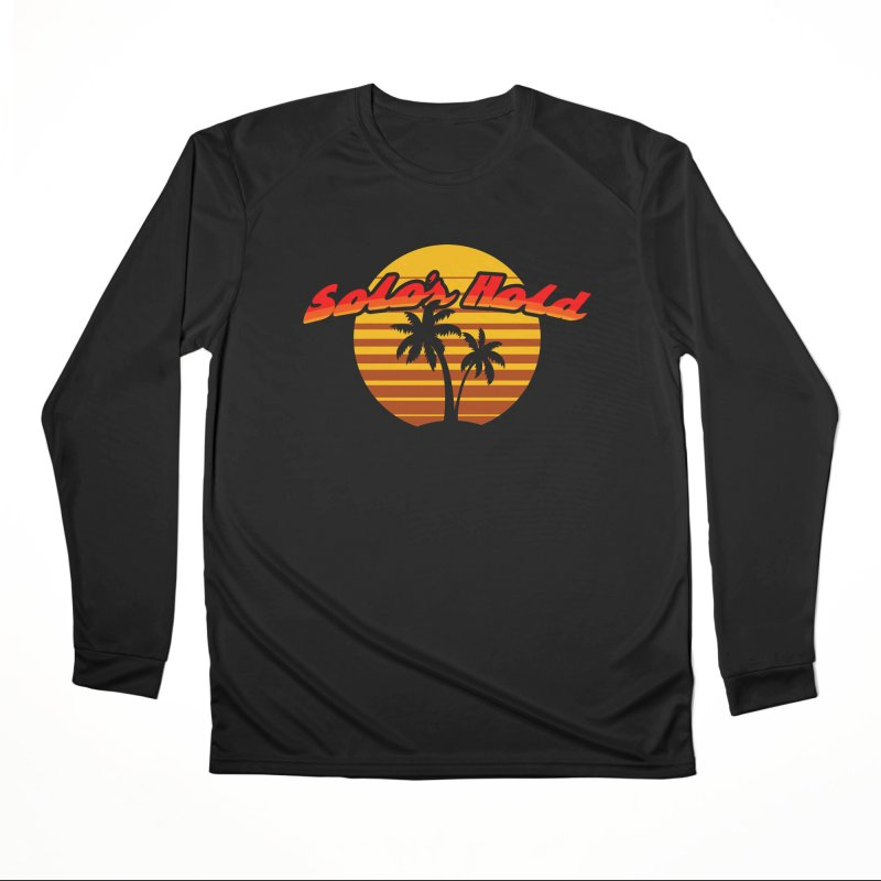 Solofornia Men's Longsleeve T-Shirt by SolosHold's Artist Shop