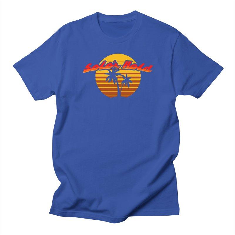 Solofornia Men's Regular T-Shirt by SolosHold's Artist Shop