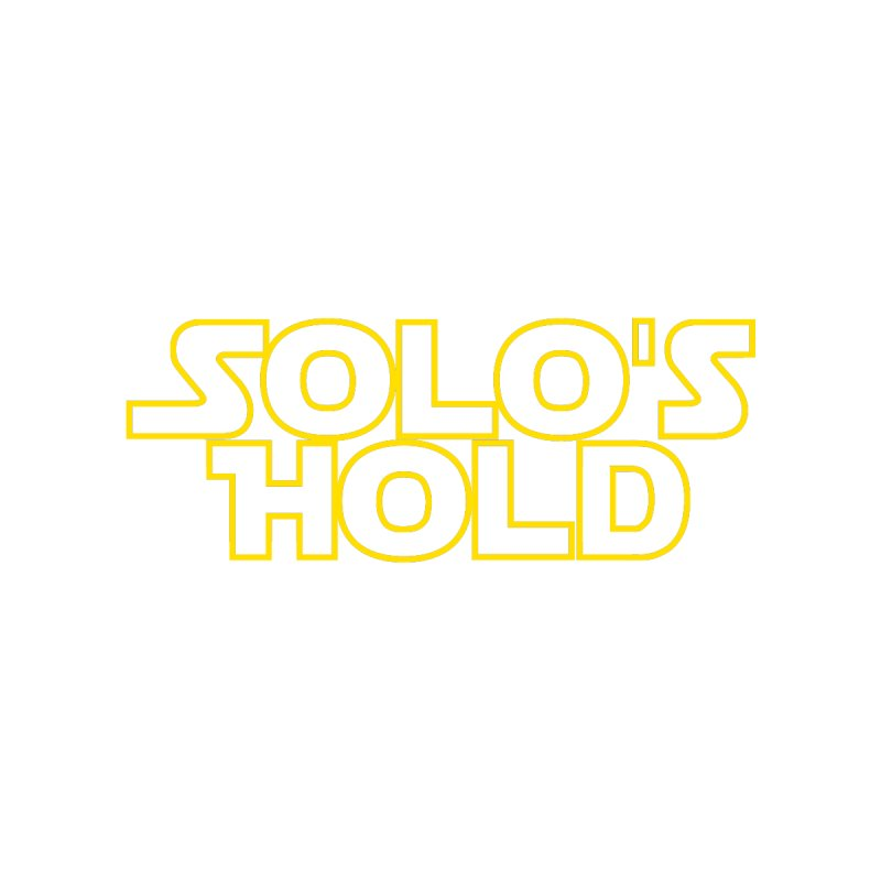 Solo's Hold Kids Baby Longsleeve Bodysuit by SolosHold's Artist Shop
