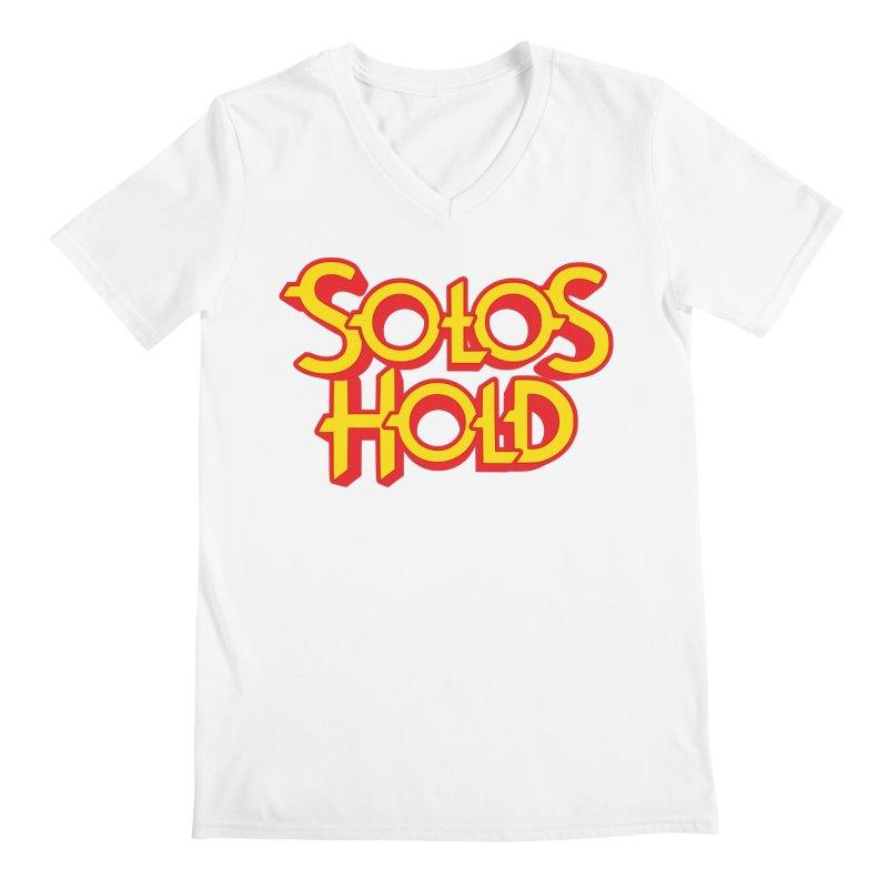 Men's None by SolosHold's Artist Shop