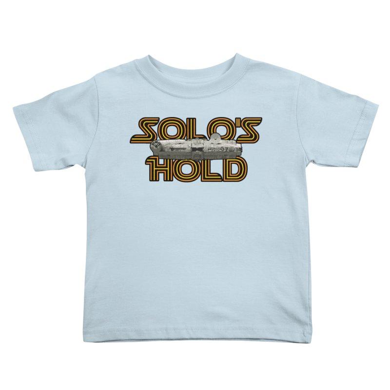 Aermacchi light bg Kids Toddler T-Shirt by SolosHold's Artist Shop