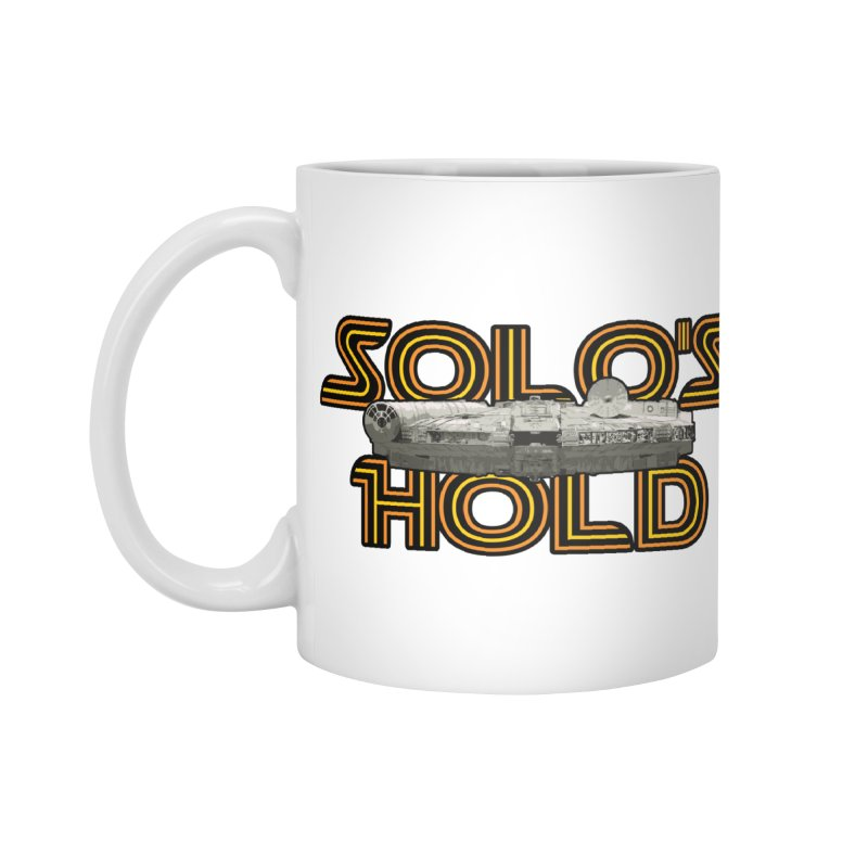 Aermacchi light bg Accessories Standard Mug by SolosHold's Artist Shop