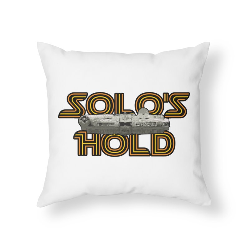 Aermacchi light bg Home Throw Pillow by SolosHold's Artist Shop