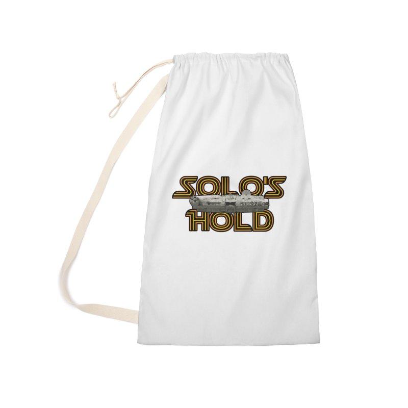 Aermacchi light bg Accessories Bag by SolosHold's Artist Shop