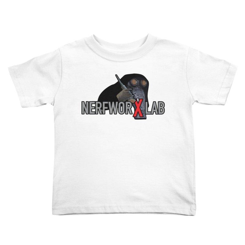 Garindan Kids Toddler T-Shirt by SolosHold's Artist Shop