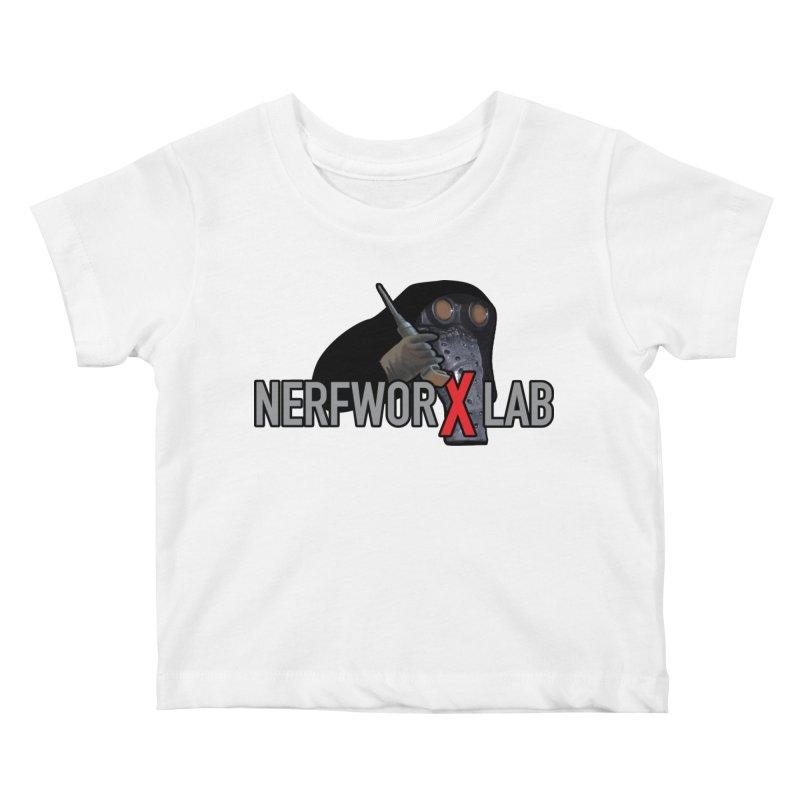 Garindan Kids Baby T-Shirt by SolosHold's Artist Shop