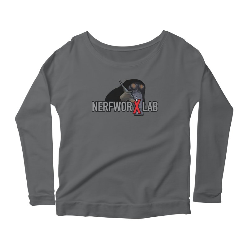 Garindan Women's Scoop Neck Longsleeve T-Shirt by SolosHold's Artist Shop