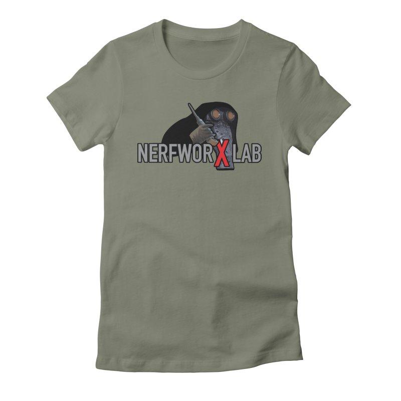 Garindan Women's T-Shirt by SolosHold's Artist Shop