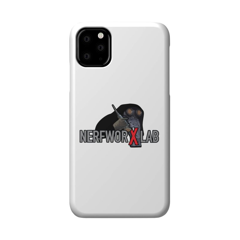 Garindan Accessories Phone Case by SolosHold's Artist Shop