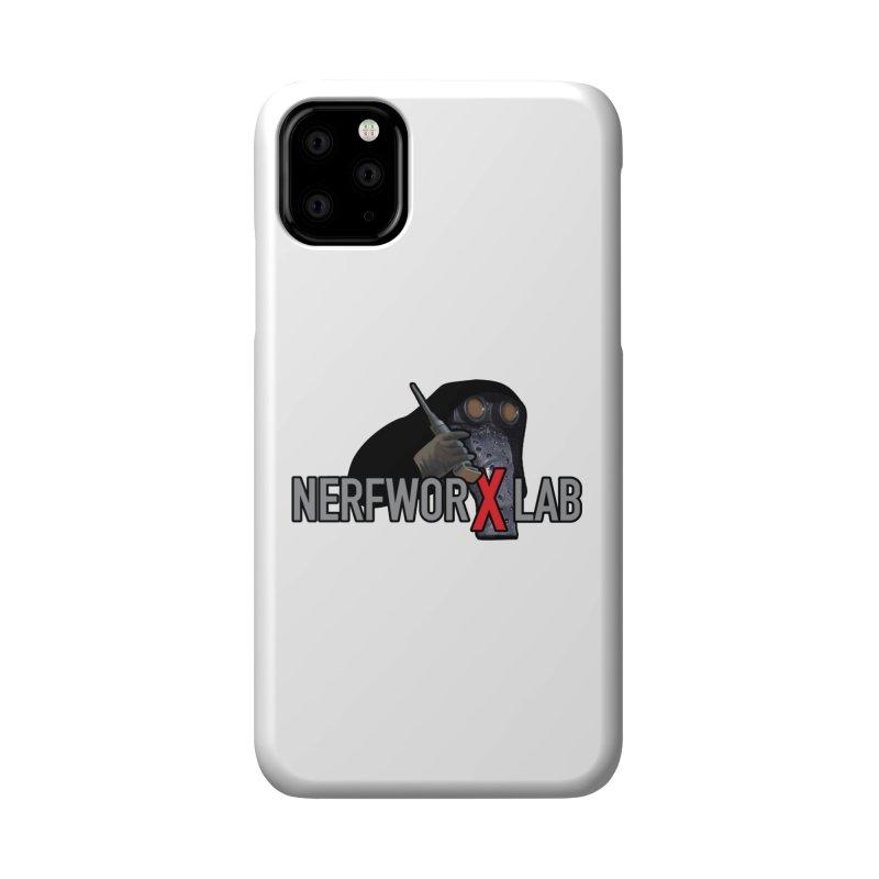 Garindan Accessories Phone Case by SolosHold's Artist Shop