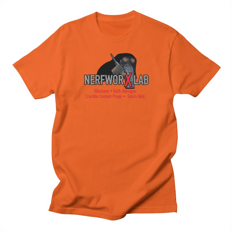 Garindan with names Women's Regular Unisex T-Shirt by SolosHold's Artist Shop