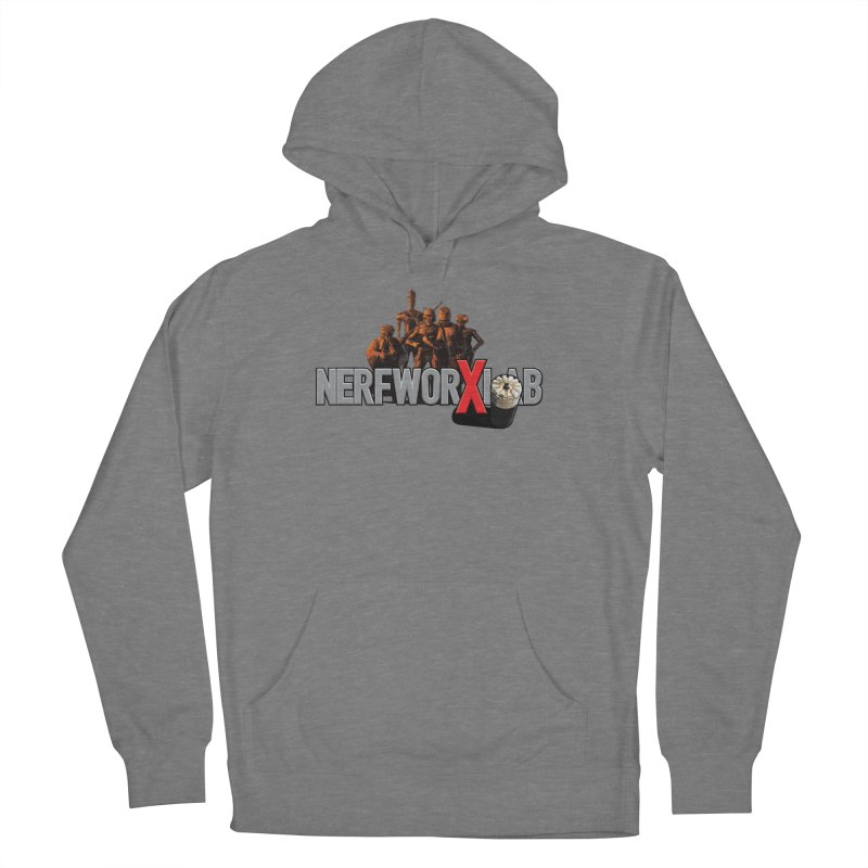 Getting the Band back together Women's Pullover Hoody by SolosHold's Artist Shop