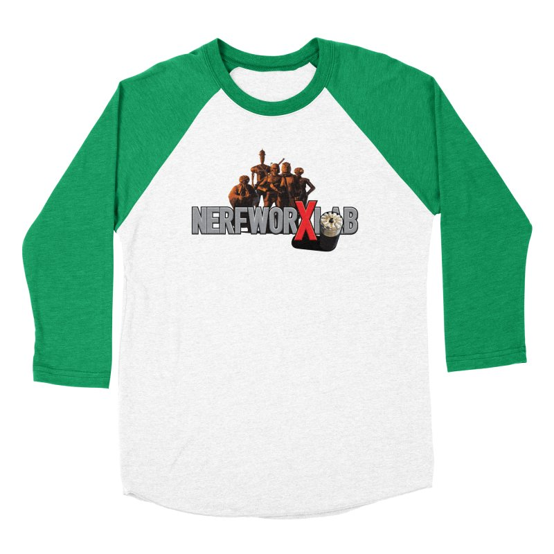 Getting the Band back together Women's Baseball Triblend Longsleeve T-Shirt by SolosHold's Artist Shop