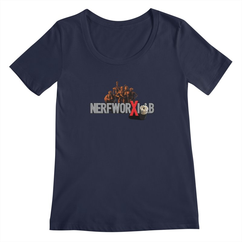 Getting the Band back together Women's Regular Scoop Neck by SolosHold's Artist Shop