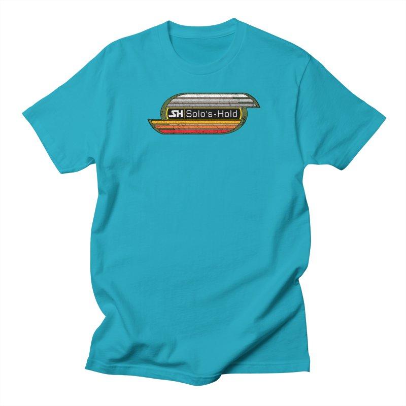 Vintage Aermacchi - Fuel Up! Men's Regular T-Shirt by SolosHold's Artist Shop