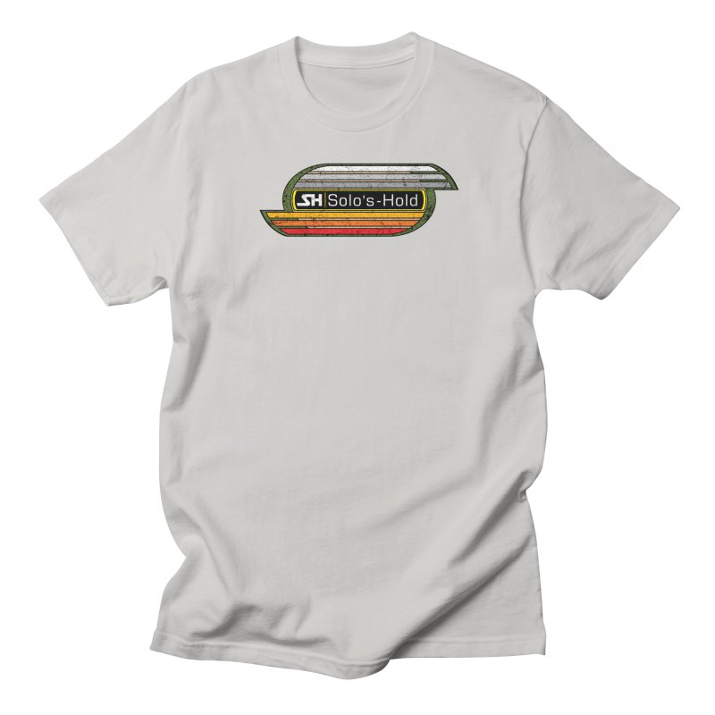 Vintage Aermacchi - Fuel Up! Women's Regular Unisex T-Shirt by SolosHold's Artist Shop