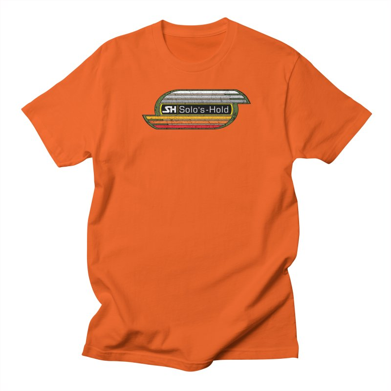 Vintage Aermacchi - Fuel Up! Women's Regular Unisex T-Shirt by SolosHold's Artist Shop