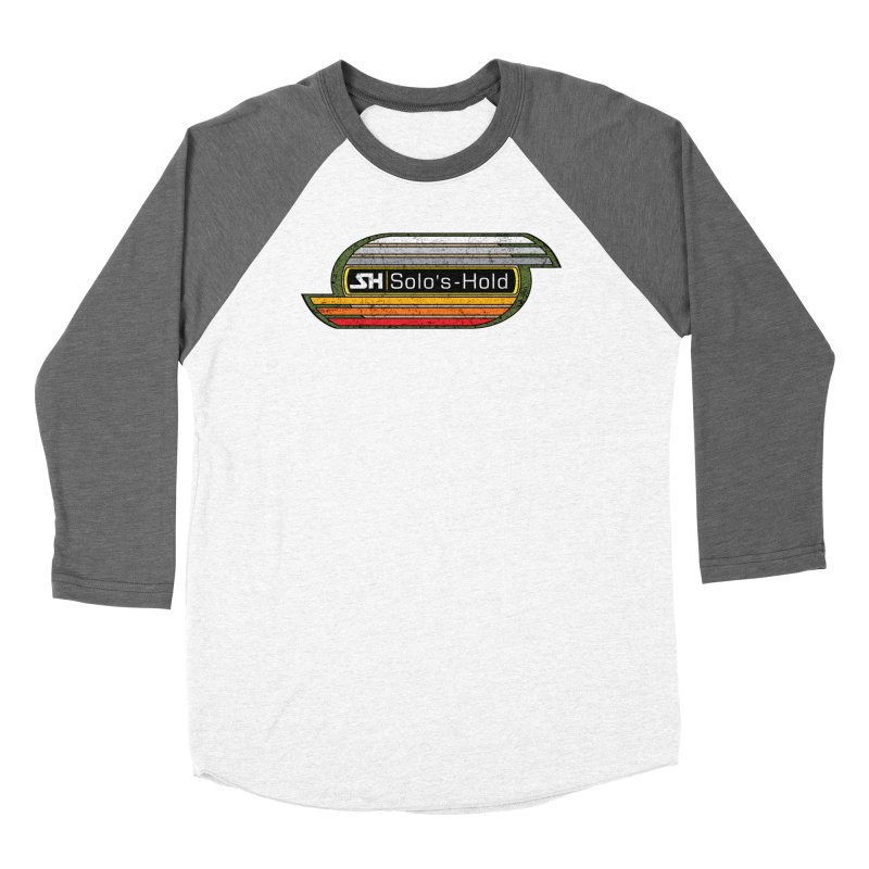 Vintage Aermacchi - Fuel Up! Women's Baseball Triblend Longsleeve T-Shirt by SolosHold's Artist Shop