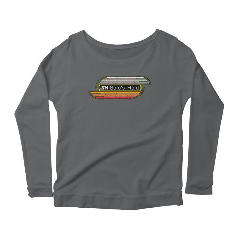 Vintage Aermacchi - Fuel Up! Women's Longsleeve T-Shirt by SolosHold's Artist Shop