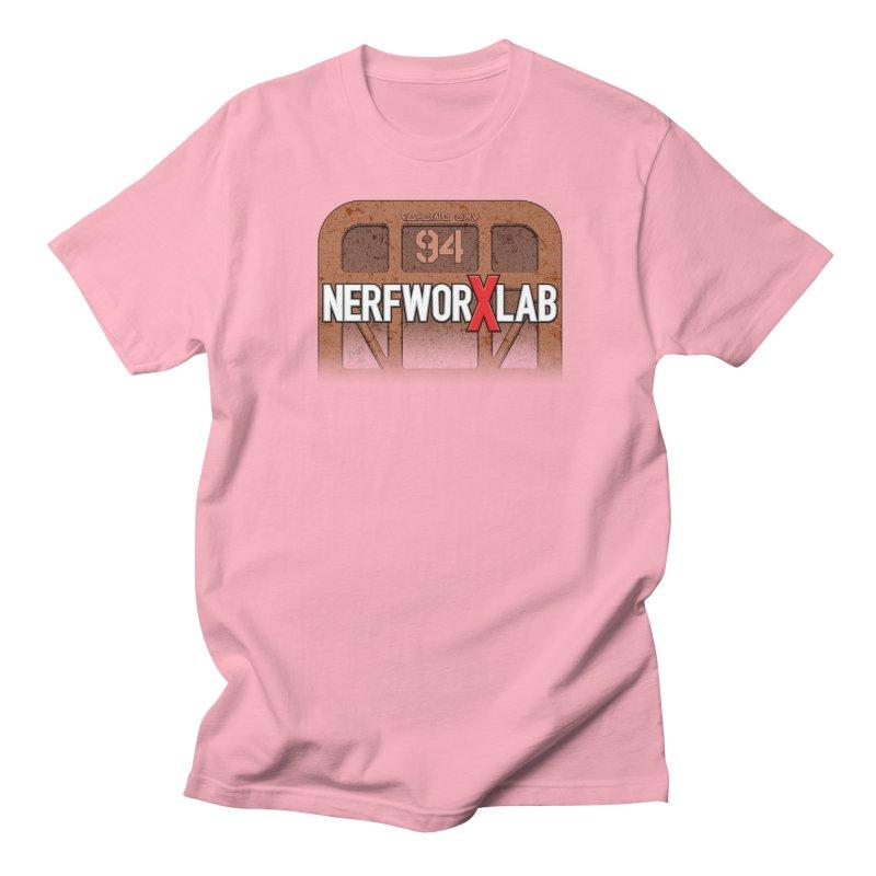 Docking Bay 94 Women's Regular Unisex T-Shirt by SolosHold's Artist Shop