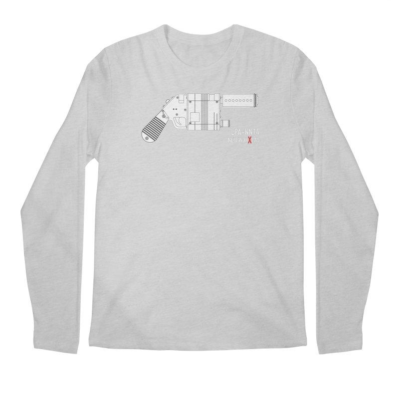 LPA NN14 Light Men's Regular Longsleeve T-Shirt by SolosHold's Artist Shop