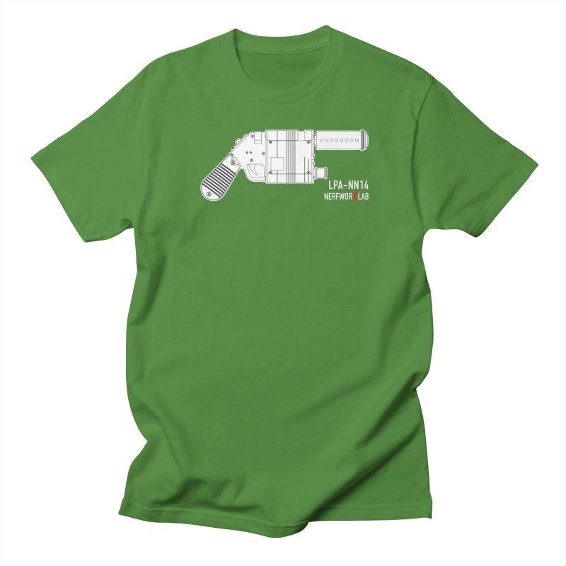 LPA NN14 Light Men's Regular T-Shirt by SolosHold's Artist Shop